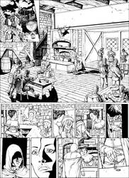 The Monk 3 - page 7