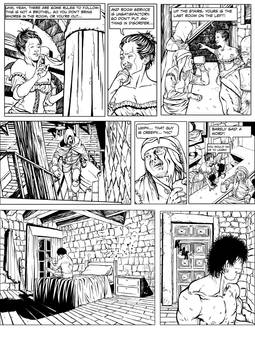 The Monk 3 - page 8