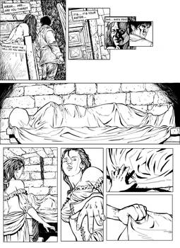 The Monk 3 - page 11