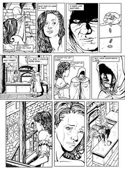 The Monk 3 - page 14