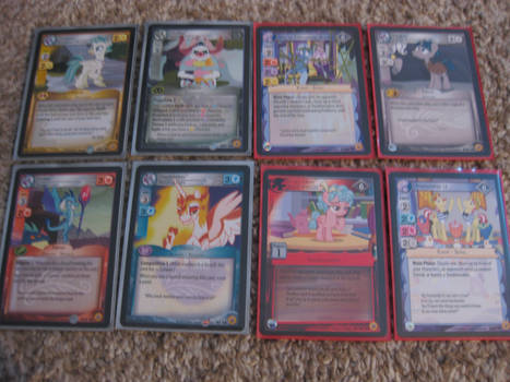 Friends Forever - Super Rare Pulls.
