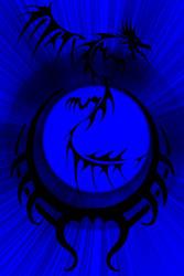 House Howling Dragon by SilverwindsPheonix