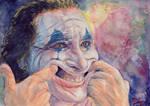 Phoenix's Joker by vidal174
