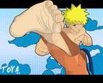 Kick-Ass! by ToyaArt