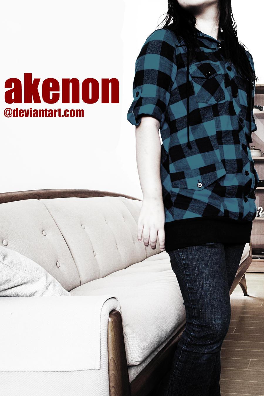 akenon's Profile Picture