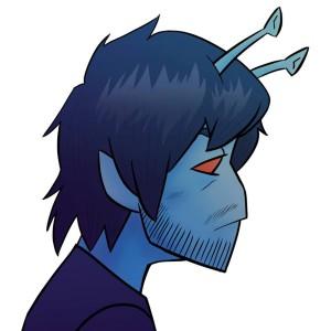 MartianBean's Profile Picture