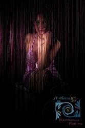Salon Girl by SF-Photos-Hieronymus