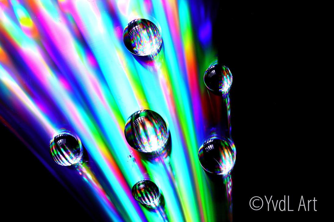 Musical light by YvdlArt