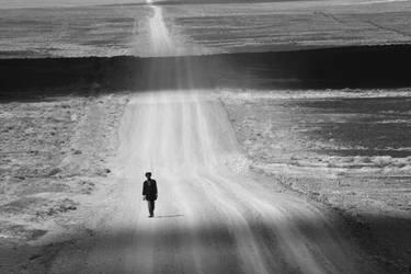 The Road by mizarek