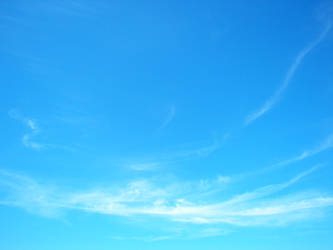 Bright Sky 2 by photohouse