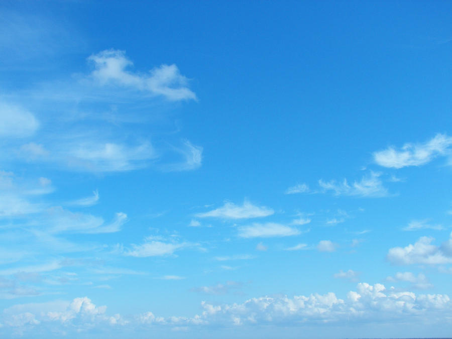 bright sky 6 more clouds by photohouse on deviantart