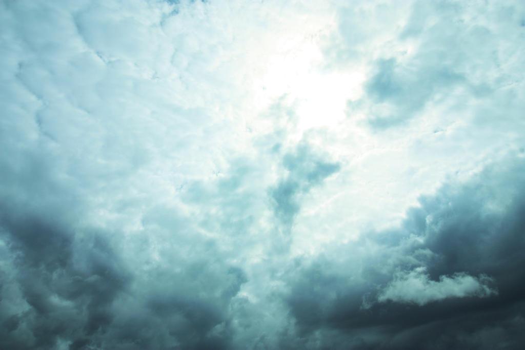 Apocalyptic sky 9 by photohouse