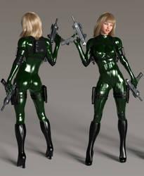 Arlington Venom Assassin