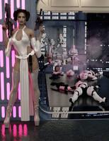 Ivy Leia CG