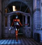 Velma Redux by 666markofthebeast666