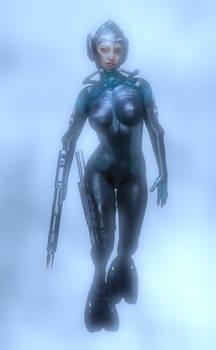 Lethal Mermaid