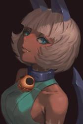 Ms_Fortune by Zakusi