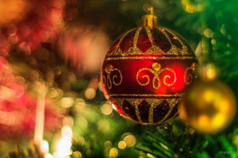 Jingle bells by m-eralp