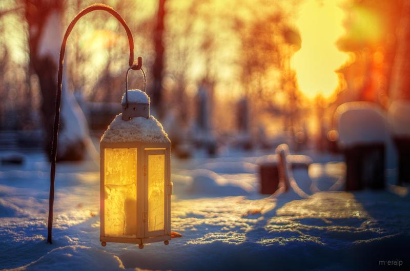 Lantern by m-eralp