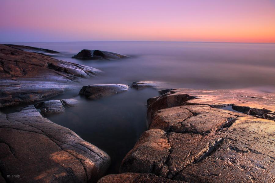 Endless Sea by m-eralp