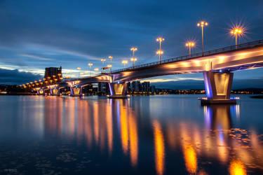 Kuokkala Bridge