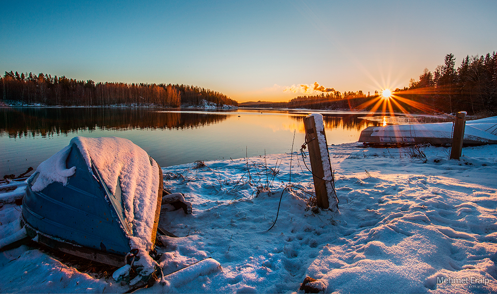 Wintersun IV by m-eralp
