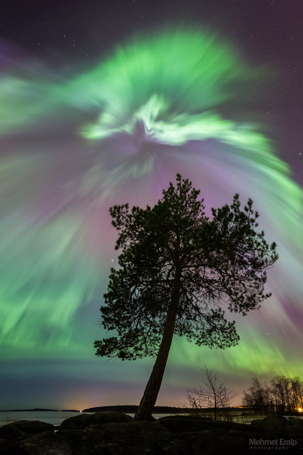 A night of magic III by m-eralp