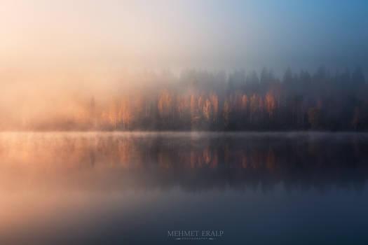 Afternoon Fog v2