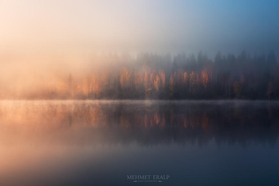 Afternoon Fog v2 by m-eralp