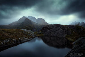 Storms to Come by m-eralp