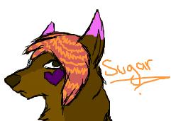 Sugar by Iceshadow13