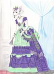 Victorian Duchess 16