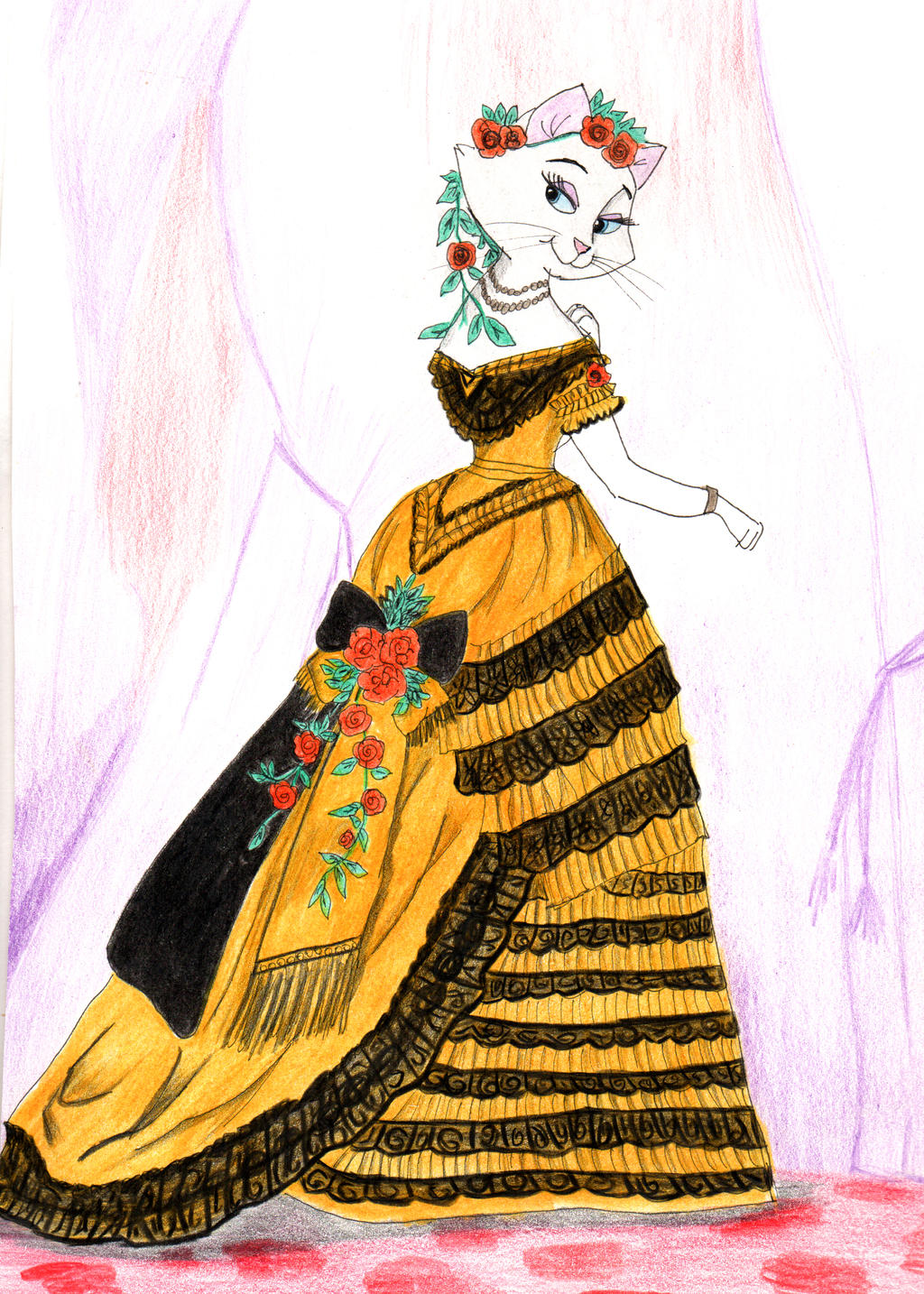 Victorian Duchess 29