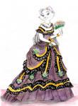 Victorian Duchess 46