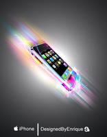 iphone by EnriqueMorgan