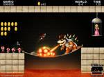 Final Battle -Super Mario Bros