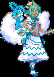 Fairy Tale Girl Elena