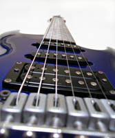 Ibanez by Lillith8810