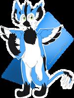 [Request] Jayden by feather-foxx