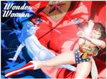 Wonder Woman Signature