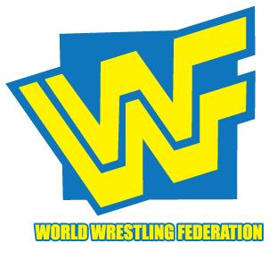 world wrestling federation logo by nssanchez on deviantart