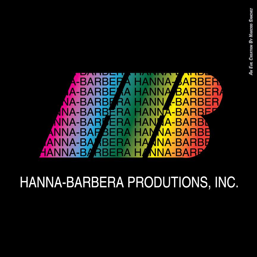 Hanna Barbera logo (1978)