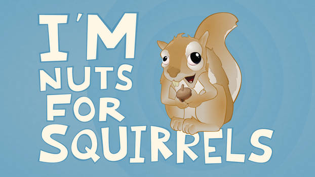 Nuts for Squirrels