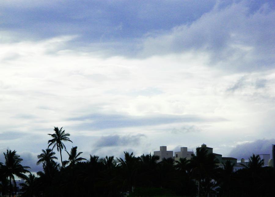 Miami Beach Weather Saturday