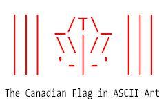 Canadian Flag by ThatGrrl