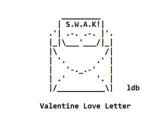 Valentineloveletter2021