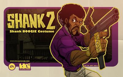 Shank2: Boogie by jeffagala