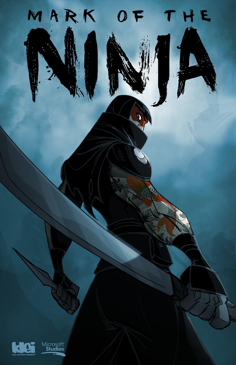 Mark Of The Ninja By Jeffagala On Deviantart