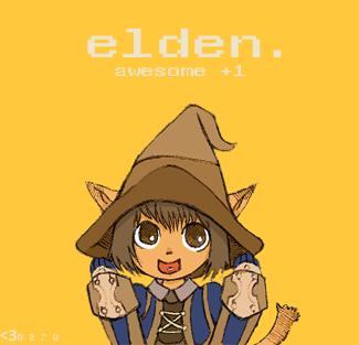 yay elden by Rei-Hotaru