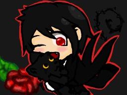 tumblr mnzsyzNN7i1s5pm4mo1 400 by ninjataz